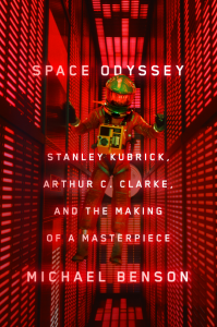 Space Odyssey Cover Image