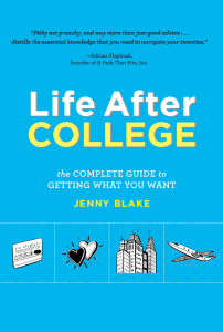 Life After College Updated Cover image