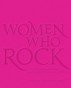 women who rock cover